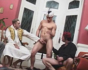 Arabian Dicks 1